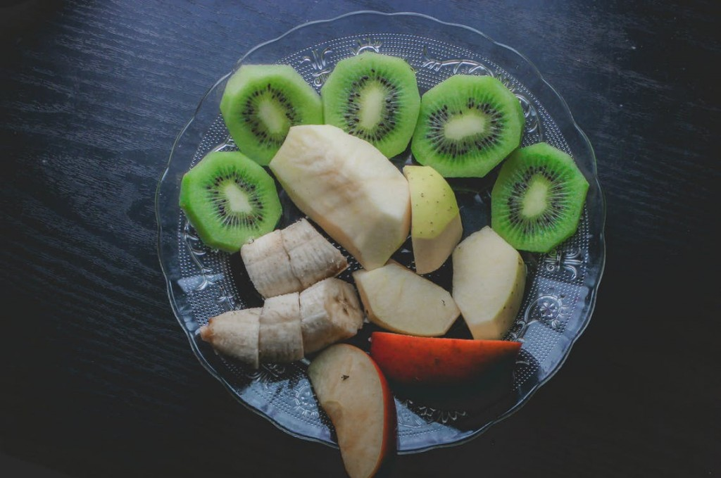 fruits for memory and finestine